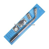flexible tire wrench with socket,Auto Repair Tools