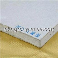 gypsum board for drywall partition ( plaster board or sheetrock )