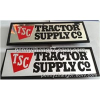 truck tool boxes plastic plates