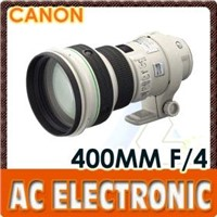 Canon Telephoto EF 400mm f/4.0 DO IS Image Stabilizer USM Autofocus Lens
