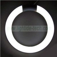 Quality T9 Aluminum G10Q Base, SMD LED Circular Tubes, 24W,  Dia. 300mm, with 3 years warranty