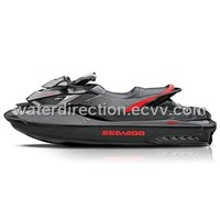 2013 Seadoo GTRX iS Limited 260