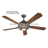 Elegent AC ceiling fan