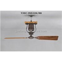 Inovation DC ceiling fan - 2 blades