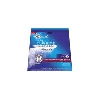 Original Crest 3D White Intensive Professional Effects Teeth Whitening Strips