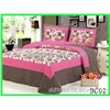 Cotton & Polyester Patchwork Bedding Sets 3 Pcs 4 Pcs & 2 Pcs Patchwork Polyester Bedding Sets