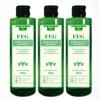 powerful new FEG shampoo controling oil, preventing hair loss