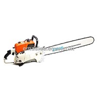 2 stroke gasoline chain saw EST-070