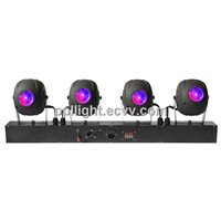 4 Head Pin LED Moving Head Spot LED Stage Light, LED-0410b