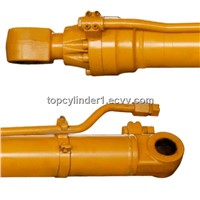Caterillar Excavator Hydraulic Boom Cylinder