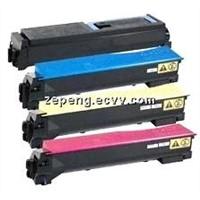 Color Toner Cartridge (Kyocera TK550, 551, 552, 553, 554)