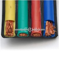 Flexible Power Cable for Crane (RUBBER YFFB YFFBG)