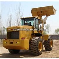 Heavy Construction Earthmoving Machine ZL50F