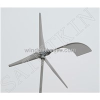 Horizontal Axis Wind Turbine/HAWT