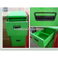 Hot selling FC-D3 metal drawer cabinet