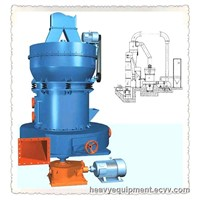Industrial Mining Machine Raymond Mill Low Price from Shanghai