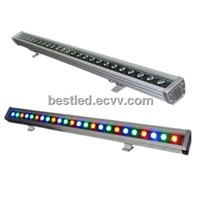 LED Wall Washer Light 30W RGB