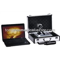 Laptop Type Infrared Mammary Diagnostic Device (TR5000)