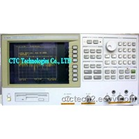 Network / Spectrum Agilent / HP 4395A