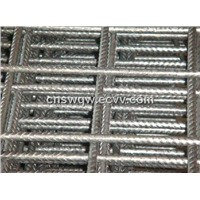 North America hot sale:5-12mm reinforced steel bar welded mesh