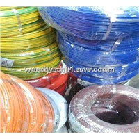 PVC Electric Cable (Solid copper Wire/ Strands copper wire)