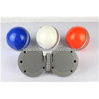 Promotional Hot Gifts Football USB Mini Speaker