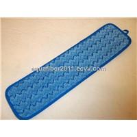 Rubbermaid HYGEN Style Microfiber Damp Mops
