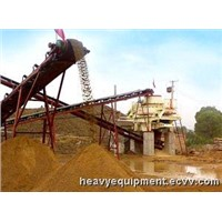 Sand Making Line Machinery / Sand Lime Brick Making Machine / New Sand Making Machine for Sale