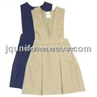 School Uniforms,Skirt with Good Workmanship - Customized Design Are Acceptable