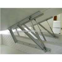 Supporting Gas Struts for Beds