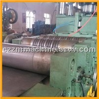 Transformer Radiator Panel Forming Machine