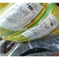 UL1015 8AWG Single Core Wire