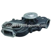 Water Pump Benz OM401A