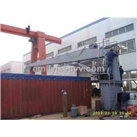 YQ Hydraulic Marine Crane ABS Class