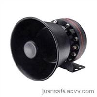 100W speaker for police car siren