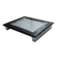 10.4 inch LCD Industrial Touch Screen Monitor