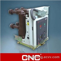 11kv Vaccum Circuit Breaker With Embedded Pole ZN63(VS1)