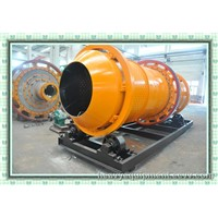 2013 New Product Rotary Dehydrator Machine in Gold Panning Equipment