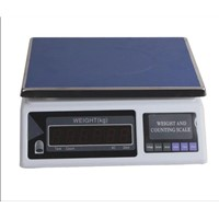 2014 NEW best hot sale counting electronic scale