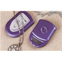 2014 NEW best hot -sale electronic pocket scale