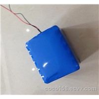 24V10AH lithium battery for golf trolley, golf cart, vacuum cleaner