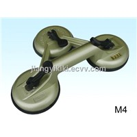 3 Cap Glass Suction Lifter for carrying glass