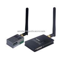 5.8G 600mW FPV transmitter Receiver