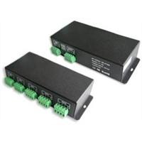 5 channels LT-125 LED DMX512 signal booster