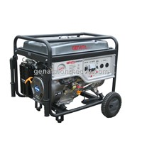 5kw gasoline generator GENATA brand manufacture in Chongqing