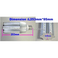 60W LED Street Lighting Fixtures