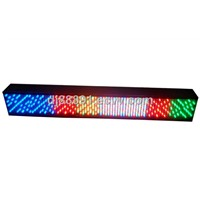 648pcs 5mm RGB LED Bar Light