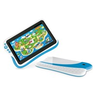 7 inch kids tablet support parental control with mass educational apps