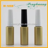 8ml nail polish glass bottle
