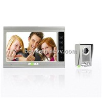 9inch Video Door Phone / Intercom (T901C+T06C)